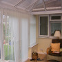 Vertical Blinds Hull