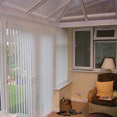 Vertical Blinds Hull East Yorkshire Ideal Blinds