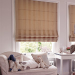 Roman Blinds Hull