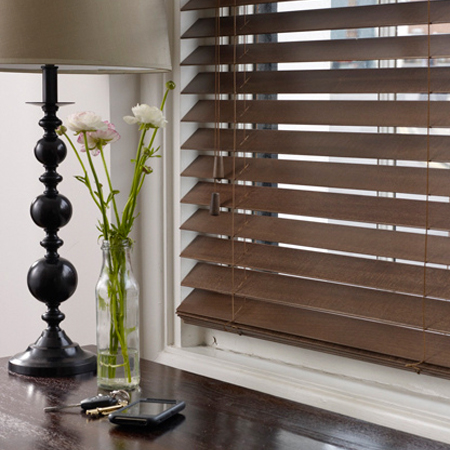 Wooden Blinds Hull East Yorkshire Ideal Blinds